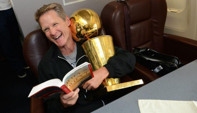 Golden State Warriors – Η δυναστεία του απόλυτου outsider